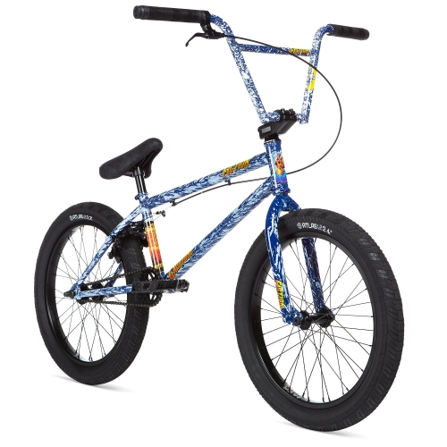 "CREATURE 20"" COMPLETE BIKE 2020 ANGRY SEAS BLUE"