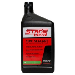 Герметик Stan's NoTubes Tire Sealant Quart 946 мл