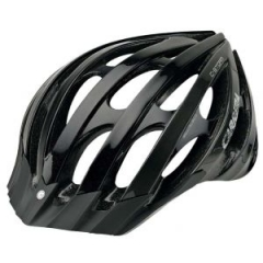 Шолом CARRERA MTB C-STORM BLACK GREY SHINY 54-57см, 58-61см