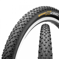 "Покришка Continental X-KING PROTECTION 27.5""х2.2 ( 100910C)"
