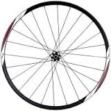 "Колесо переднє Formula Superlight Wheelset Volo XC (RB60FBS900) 26"" FRONT QR9 black"