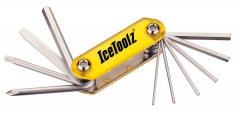 "Ключ складаний Ice Toolz ""Compact-10"""