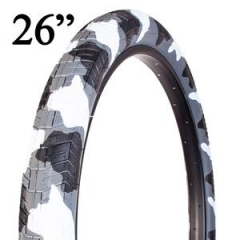 "Покришка 26"" Stolen JOINT 2.2"" HP TIRE (80 PSI), URBAN CAMOUFLAGE"