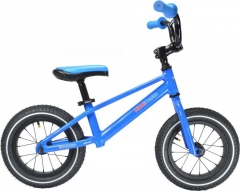 "Біговел 12"" Kiddimoto BMX1 blue"