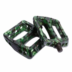 "Педалі ODYSSEY TWISTED PC 9/16"" green"
