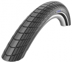 Покришка 26x2.15 (55-559) Schwalbe BIG APPLE HS430 K-Guard B/B+RT SBC, 50EPI