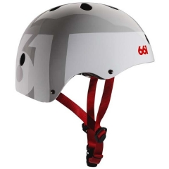 Шолом 661 DIRT LID HELMET GREY OS