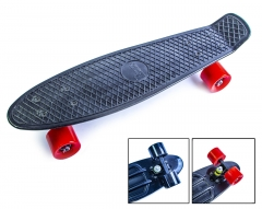 Скейтборд Penny Board Black