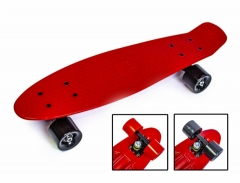 Скейтборд Penny Board Red
