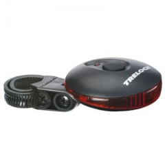 Фара (задня) Trelock LS 610 RB BLACK BATT ZL320