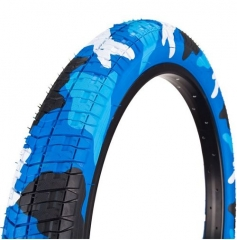 "Покришка 20"" Stolen TROOP 2.3 TIRE (55-65 PSI) SWAT BLUE CAMOUFLAGE"