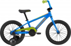 "Велосипед 16"" Cannondale TRAIL SS BOYS 2021"