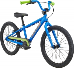 "Велосипед 20"" Cannondale Kids Trail SS (2021)"