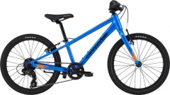 "Велосипед 20"" Cannondale QUICK BOYS OS 2021 ELB"
