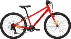 "Велосипед 24"" Cannondale QUICK BOYS OS 2020"