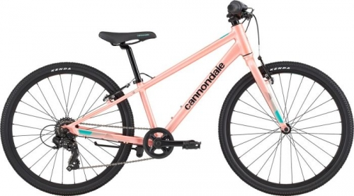 "Велосипед 24"" Cannondale QUICK GIRLS OS 2021 SRP"