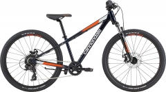 "Велосипед 24"" Cannondale TRAIL BOYS OS 2021 MDN"