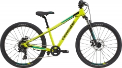 "Велосипед 24"" Cannondale TRAIL GIRLS OS 2021 NYW"