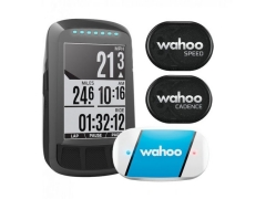 Велокомп'ютер Wahoo ELEMNT BOLT GPS BUNDLE